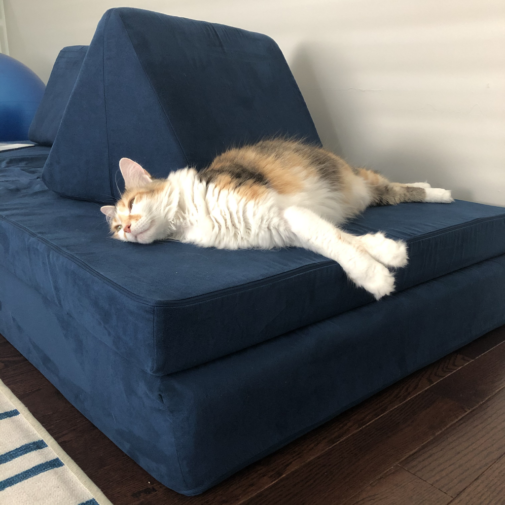 Review: Nugget Comfort Couch - Coastal Kelder